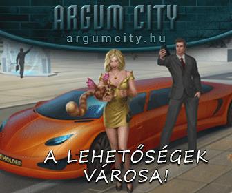 Argum City
